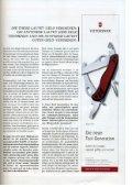 KMU Life-Magazin, 0I/2011 - Achim Feige - Page 2