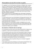 Miele KFNS 28463 E - Mode d'emploi et instructions de montage - Page 6