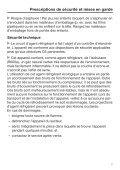 Miele KFNS 28463 E - Mode d'emploi et instructions de montage - Page 7