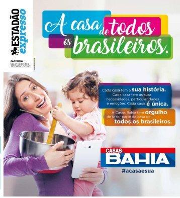 Estadão Expresso - Edição de 08.09.2017