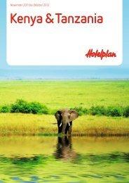 HOTELPLAN KenyaTanzania 1112