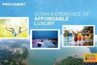 GOAN EXPERIENCE OF AFFORDABLE LUXURY - Vacation Homes in Goa