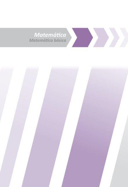 Matemática01 - Matemática Básica (320)