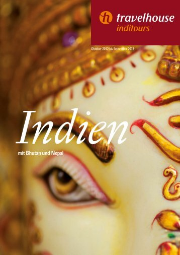 INDITOURS Indien 1213