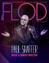 FLOD Spotlight - Issue 5