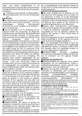 KitchenAid F 184 NF - F 184 NF NL (859991536190) Health and safety - Page 2