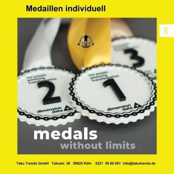 medaillen-individuell