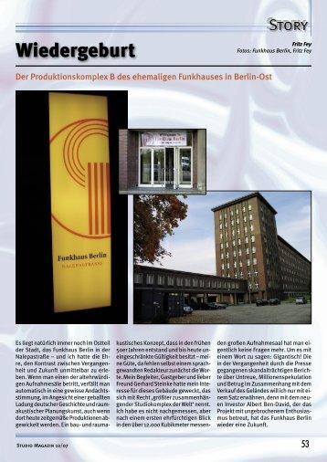ATH-M50 - Studio Magazin