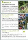 Es gibt viel zu tun – pflanzen wir's an! - Clean Forest Club - Seite 4
