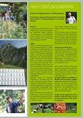 Es gibt viel zu tun – pflanzen wir's an! - Clean Forest Club - Seite 6