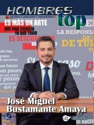 Revista Digital Hombres Top