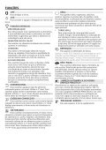KitchenAid OAKZ9 133 P WH - OAKZ9 133 P WH PT (859991551840) Use and care guide - Page 6