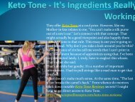 Keto Tone - It's Ingredients Really Working.output