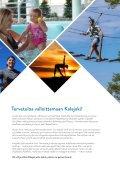 Valloita Kalajoki - INFO 2018-2019 - suomi - Page 3