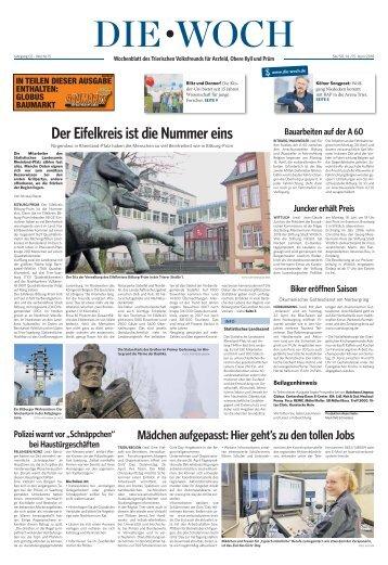 Pruemer Woch 14.04.2018