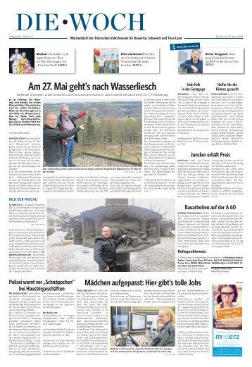 Trierer Land Woch 14.04.2018
