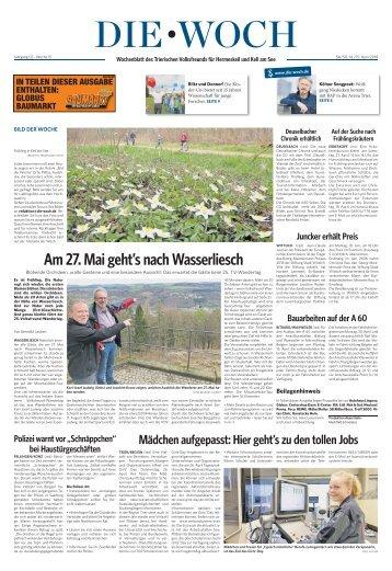 Hochwald Woch 14.04.2018