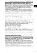 Sony VGN-FW46Z - VGN-FW46Z Documents de garantie Polonais - Page 7