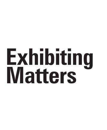 GAM 14 Exhibiting Matters