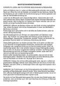 KitchenAid JC 212 BL - JC 212 BL DE (858721201490) Istruzioni per l'Uso - Page 3