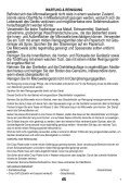 KitchenAid JC 212 BL - JC 212 BL DE (858721201490) Istruzioni per l'Uso - Page 7