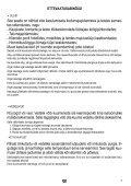KitchenAid JC 212 BL - JC 212 BL ET (858721201490) Istruzioni per l'Uso - Page 5