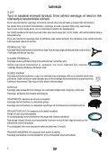 KitchenAid JC 212 BL - JC 212 BL ET (858721201490) Istruzioni per l'Uso - Page 6