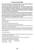 KitchenAid JC 212 BL - JC 212 BL ET (858721201490) Istruzioni per l'Uso - Page 7