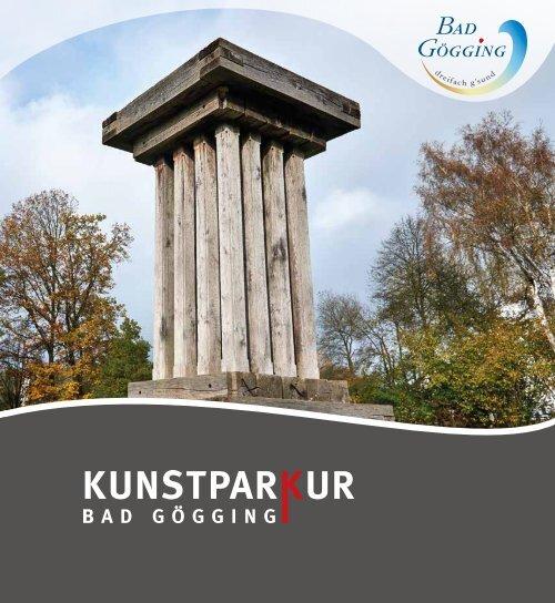 Kunstparkur Bad Gögging