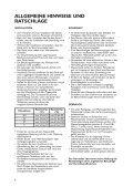 KitchenAid 915.2.02 - 915.2.02 DE (855163116010) Istruzioni per l'Uso - Page 3
