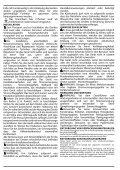 KitchenAid UC 82 - UC 82 DE (850385516000) Health and safety - Page 2