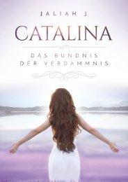 Catalina Teil 1 - Leseprobe