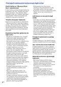 Sony DSC-W270 - DSC-W270 Consignes d'utilisation Turc - Page 6