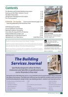 ECOBuilder-Specifiers Journal spring2018 - Page 5