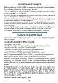 KitchenAid JC 218 WH - JC 218 WH DE (858721899290) Istruzioni per l'Uso - Page 4