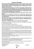 KitchenAid JC 218 WH - JC 218 WH DE (858721899290) Istruzioni per l'Uso - Page 7