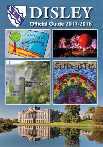 Disley Guide 2017