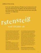 Dorfspiegel_147_Der Fuerstensteig wird 120 Jahre alt - Page 2