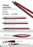 Austria Bracelets and keychains catalog - Page 2