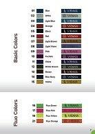 Austria Bracelets and keychains catalog - Page 3