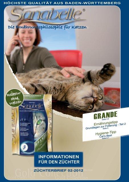 Einsendeschluss bis: 31.10.2012 - Bosch Tiernahrung