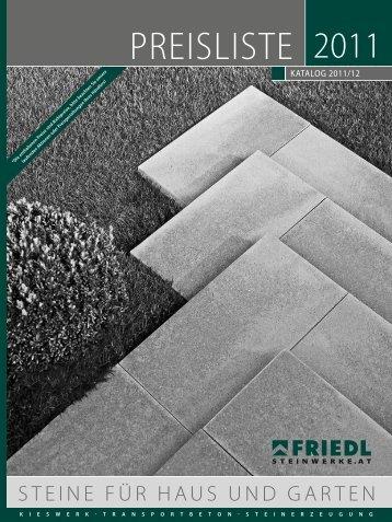 CLassiC Line - FRIEDL