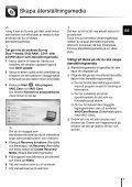 Sony VPCF13S1E - VPCF13S1E Guide de dépannage Danois - Page 7