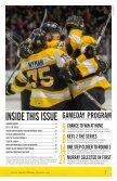 Kingston Frontenacs GameDay April 13, 2018 - Page 3