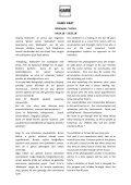Kamil Fırat   Mektuplar - Page 3