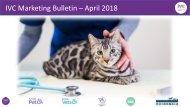 Marketing Bulletin - April