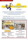 Nikolassee & Schlachtensee extra AUG/SEP 2017 - Seite 2
