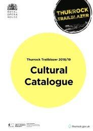 TT1819 Cultural Catalogue