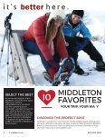 Middleton Visitor Guide - 2018 - Page 4