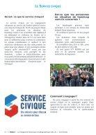 3EMC2 - La défense et la paix - magazine - Page 3